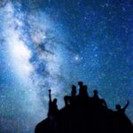 ( 沖縄 波照間島 )日本で1番綺麗だと思う 「 満天の星空 」