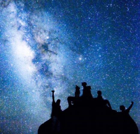 【 沖縄/波照間島】日本で1番綺麗だと思う 「 満天の星空 」が見れる!