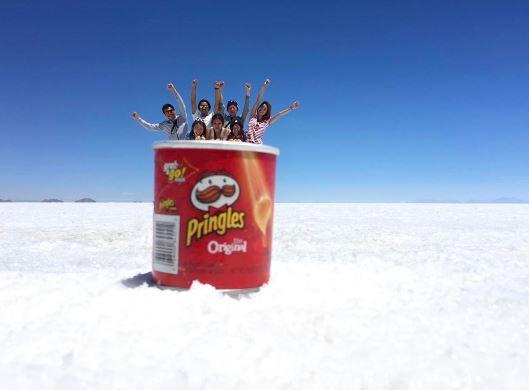 【ボリビア/ウユニ塩湖】奇跡の絶景 鏡張りを見せてくれる オススメツアー会社