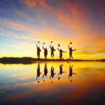 ( ボリビア ウユニ塩湖 )奇跡の絶景 鏡張りが見れるシーズンは決まっている?!