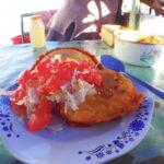 ( ボリビア ウユニ塩湖 ) 絶対に食べてみたい! 現地のご飯・屋台情報