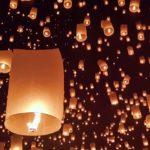 ( タイ コムローイ祭り )2017年最新情報 ランタン祭り チケット予約方法