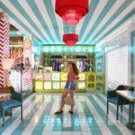 【インドネシア/バリ】バリ島のフォトジェニックカフェ「MOTEL MEXICOLA」<2019年最新情報>