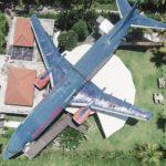 【インドネシア/バリ】飛行機の羽根に乗れるレストラン「keramas aero park」<2019年最新情報>